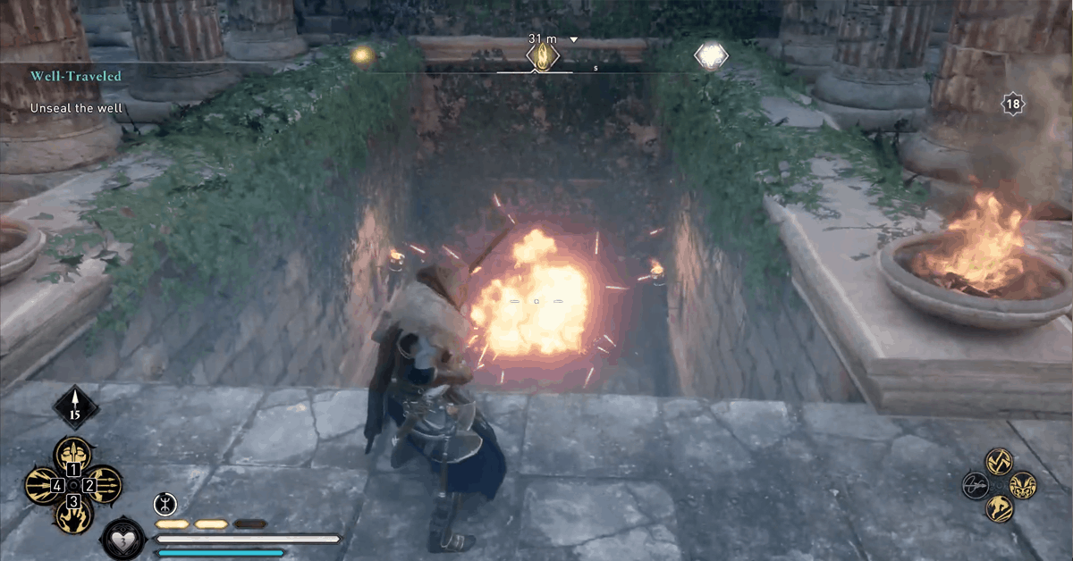 Assassin S Creed Valhalla How To Get Explosive Arrow For Stone Walls Caffeinatedgamer Your foes don't stand a chance when you call your pilot friends for reinforcements! caffeinated gamer