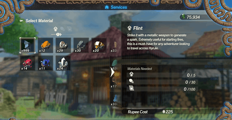 Hyrule Warriors Age Of Calamity Rusty Weapons Guide