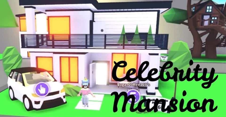 Adopt Me 10 Most Expensive Houses In The Game Caffeinatedgamer