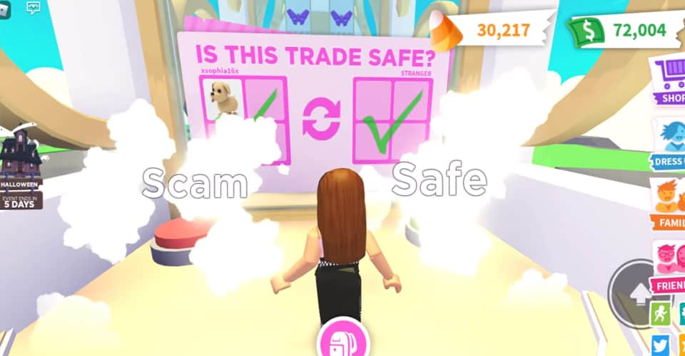 Adopt Me Trading Licence How To Get One Caffeinatedgamer